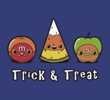 Trick & Treat T-Shirt