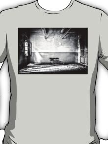 This is the way, step inside T-Shirt