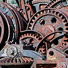 gears galore by David Chesluk