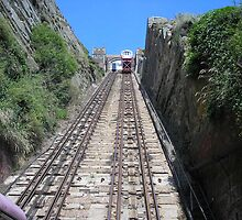 Train fares are on the way up again  . . . by ChelseaBlue