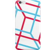 The Impossible Improbable Cubes! iPhone Case/Skin