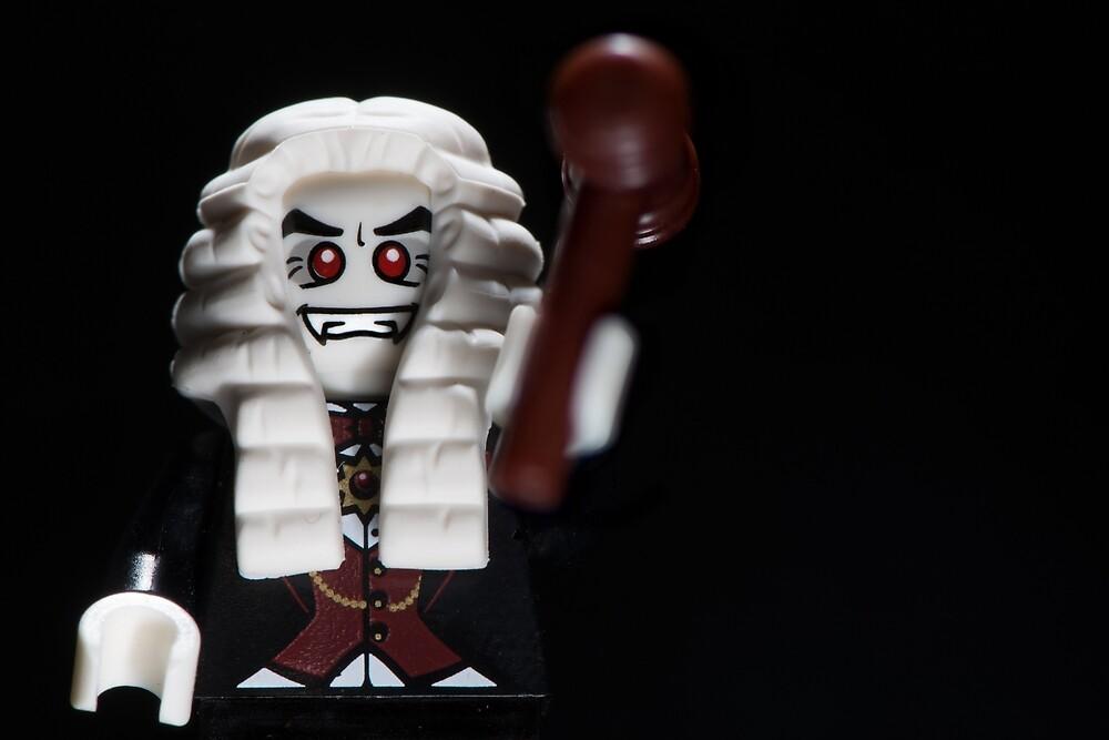 Judge Doom by Me2 ™