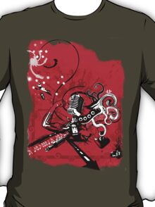 The Remonstrator Red1 T-Shirt