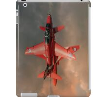 Red Arrows - Opposition Pass iPad Case/Skin