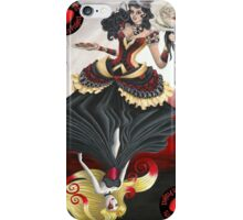 The Queen of Hearts Collaboration Project 1 iPhone Case/Skin