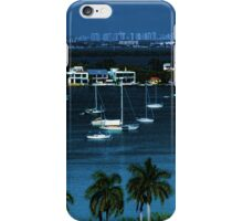 Miami, Florida, USA iPhone Case/Skin