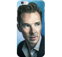 Benedict Cumberbatch. iPhone Case/Skin