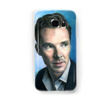 Benedict Cumberbatch. Samsung Galaxy Case/Skin