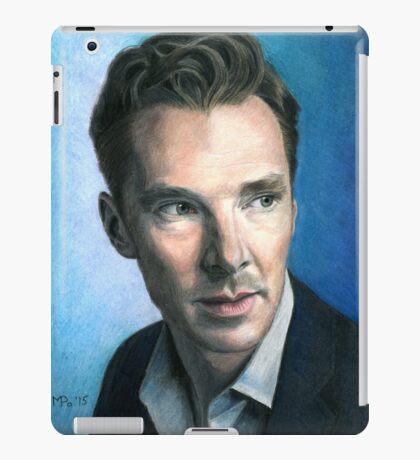 Benedict Cumberbatch. iPad Case/Skin
