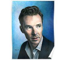 Benedict Cumberbatch. Poster