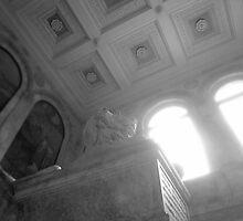 Boston Public Library by colleenboston