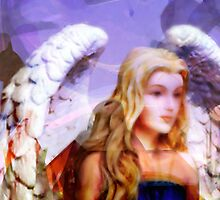 Loving Angel by katekreations