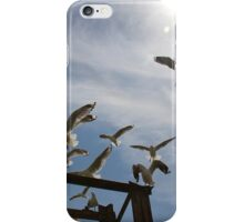 comeing to me iPhone Case/Skin
