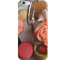 Afternoon Tea iPhone Case/Skin