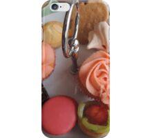 Afternoon Tea iPhone Case/Skin