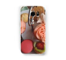 Afternoon Tea Samsung Galaxy Case/Skin