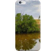 Sweet Reflections iPhone Case/Skin