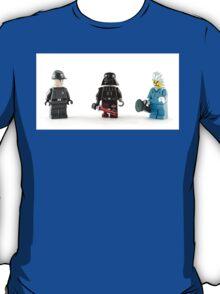 Vader Mk1 T-Shirt