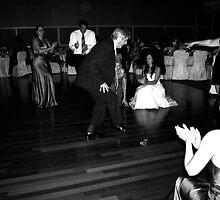 Greek Dance by Jenna Kotsopoulos
