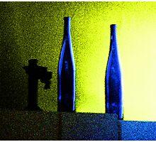 Neon Photographic Print