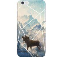 Moose  iPhone Case/Skin