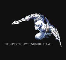 Shockbalde Zed League of Legends T-Shirt