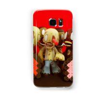 Zombie Valentines Samsung Galaxy Case/Skin