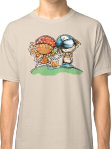 Jack and Jill TShirt Classic T-Shirt