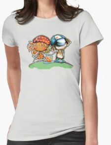 Jack and Jill TShirt Womens Fitted T-Shirt