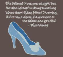 Cinderella Got Her Prince  Kids Clothes