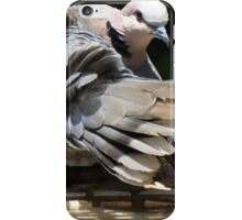 In action iPhone Case/Skin