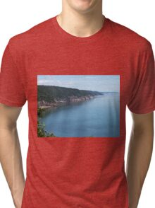 Fundy Coast Tri-blend T-Shirt