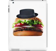 Heisenburger iPad Case/Skin