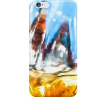 Fire within iPhone Case/Skin