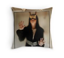 Break Free Throw Pillow
