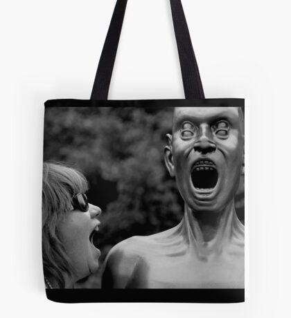 ~SCREAM~ Tote Bag