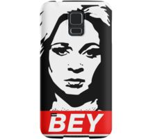 Queen Bey Samsung Galaxy Case/Skin