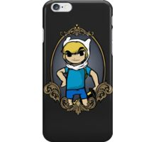 Zelda Time iPhone Case/Skin