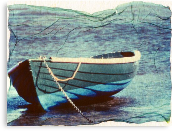 this boat has lift off by aglaia b