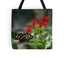 Garden Visitor Tote Bag