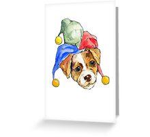 Dog - matic Greeting Card