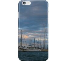 Corpus Christi Sunset2- Texas iPhone Case/Skin