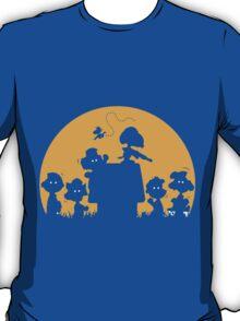 Peanuts Zombie T-Shirt