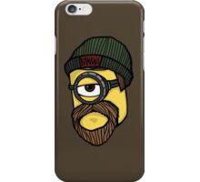 Beard Minion iPhone Case/Skin