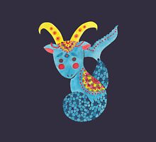 Blue Capricorn Unisex T-Shirt