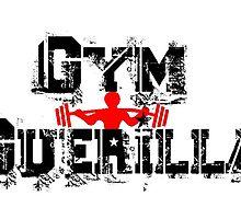 Gym Guerilla by malygoo