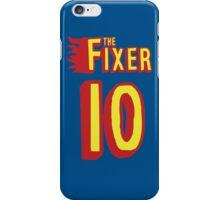 The Fixer iPhone Case/Skin