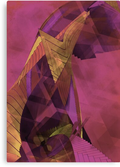 THE SADNESS OF THE PHARAOH by J Velasco