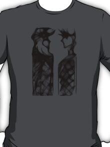 cool sketch 3 T-Shirt