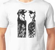 cool sketch 3 Unisex T-Shirt